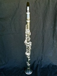 Bb Clarinet | Woodwind Instruments