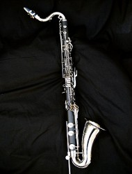 Bass Clarinet | Woodwind Instruments
